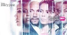Geweldigde drama serie met Gabrielle Union.