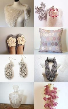 Gift Ideas by Ozge on Etsy--Pinned with TreasuryPin.com