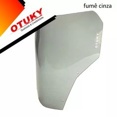 bolha otuky 3mm moto yamaha xt 660r '05-14 alongada colorida