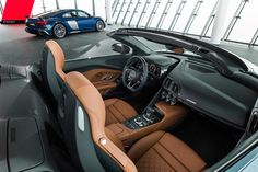 If you happen to like following the latest happenings of the auto world, you will need to have noticed among the emerging traits in this sphere these ... #Audi #CarInterior Audi A5 Interior, Interior Photo, Mercedes Amg, Dual Clutch Transmission, Acura Tl, Audi A8, Rear Wheel Drive, Latest Cars, Motor
