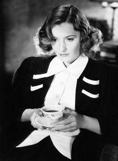 Barbara Stanwyck, 1938