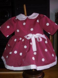Vestido Nenuca