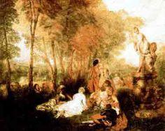 O Rococó - HISTORIANET