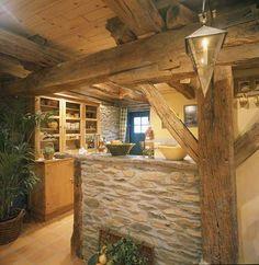 mesas rusticas para restaurante - Buscar con Google