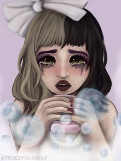 Melanie Martinez - Soap by True2Yourself #MelanieMartinez #Soap #crybaby