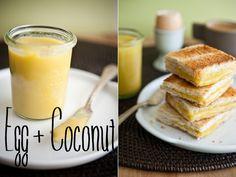 Egg + Coconut | 23 Unexpected Flavor Combos That Taste Amazing