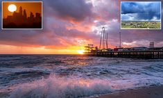 UK weather: Dodge showers but get the barbecue ready