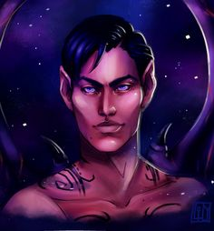 Rhys by lilith-luxe on tumblr