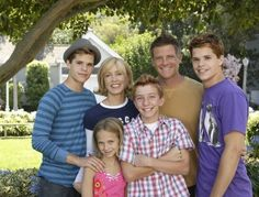 The Scavo Family