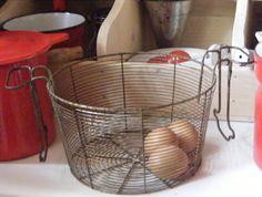 Zoooo simpel.... zooo leuk.... in de keuken met eieren.