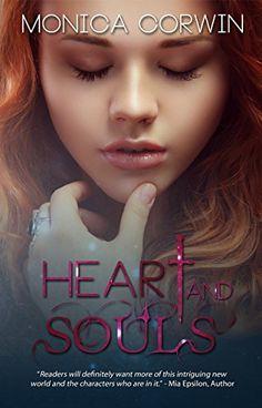 Heart and Souls (The Soul P Book 1) by Monica Corwin https://www.amazon.com/dp/B01FL6KWYG/ref=cm_sw_r_pi_dp_x_lcERxbMH6Q3Z0