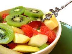 comida sana -Añade mucha fruta a tu dieta.