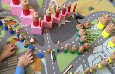 En el post del cumpleaños de Izan, he comentado que él acababa de entrar en el Segundo Plano de Desarrollo de Montessori por haber completado 6 años de edad. Pero no he explicado mucho qué e…