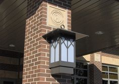 Architecture || Image Source: http://www.legat.com/wp-content/uploads/2016/03/Arlington-Heights-Public-Works-Detail-600x429.jpg