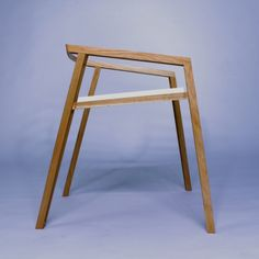 An Armchair Made in School is part of Furniture - Furniture Styles, Furniture Design, Muebles Home, Plywood Furniture, Unique Wood Furniture, Plywood Cabinets, Plywood Chair, Chair Design Wooden, Target Home Decor