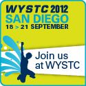 Join us at WYSTC 2012, the essential global youth travel industry event!