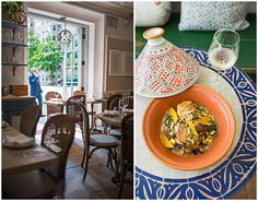 Provencal Food at Claudette Restaurant in Greenwich Village | Tasting Table NYC