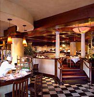 Birk's Restaurant is a traditional city grill with a comtemporary twist.    3955 Freedom Circle  Santa Clara, CA 95054  (408)980-6400  www.birksrestaurant.com