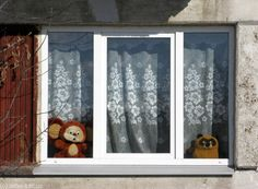 Arnis Balcus' Photo Blog: Cheburashka & Winnie The Pooh