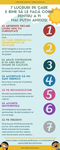 #Parenting #descarcă #Infografic #părinți #educație #copii Ce îi putem învăța pe copii să facă pentru a fi relaxați și fericiți? Little Einsteins, Eat Pray Love, Kids Behavior, School Lessons, Emotional Intelligence, School Counseling, Presentation Design, Raising Kids, Kids Education