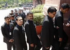 What's Hot and Happening: How the Bureaucracy will Perform Now ?