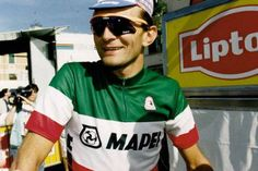 Parentini and the rise of the Mapeisuperteam