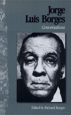 Jorge Luis Borges: Conversations