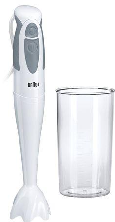 Braun Multiquick MQ300 Hand Blender At Rs.2695