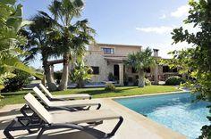 Majorca villa