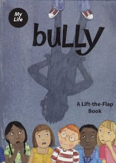 Great book about #bullying