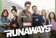 Hulu ordered a full season of Marvel's Runaways. It'll air late 2017/early 2018. Runaways follows a group of six teenagers in the Marvel universe - Nico Minoru Karolina Dean Molly Hayes Chase Stein Alex Wilder and Gertrude Yorkes - who discover that their parents are secretly members of a supervillain cabal called The Pride. After deciding they're no longer safe in their own homes the kids go on the run. In the midst of hiding from their elders the teens learn about themselves and become a…