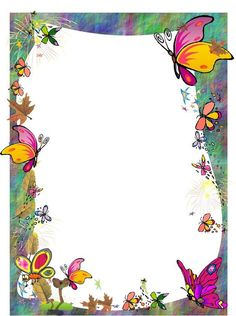 Free printable border designs for paper colored borders stationery clip art shining mom 8 Frame Border Design, Boarder Designs, Page Borders Design, Printable Border, Free Printable, Boarders And Frames, School Frame, Borders For Paper, Paper Frames