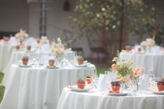 place settings/gifts