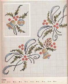 Αποτέλεσμα εικόνας για σχεδια για χριστουγεννιατικα τραπεζομαντηλα