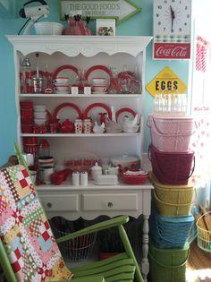 Lori Holt on YouTube! - Fat Quarter Shop's Jolly Jabber