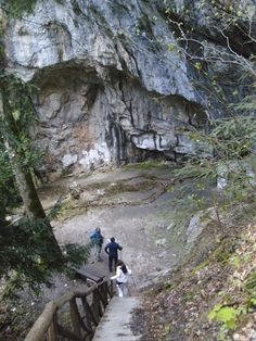 Guided Mt. Olympus walking / hiking routes