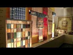Le musée de l'impression sur étoffes - #Alsace