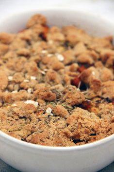 Les 25 meilleures id es de la cat gorie plats d 39 accompagnement de thanksgiving sur pinterest - Cuisine mediterraneenne definition ...