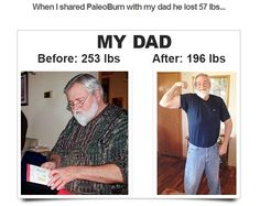 FROM THE PALEO BURN OFFICIAL SITE....  PEOPLE BELIEVE IN SUCCESS STORIES.....TRY PALEO BURN TODAY AND MAKE YOUR OWN SUCCESS STORY AND SHARE WITH OTHERSS .