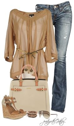 """Untitled #544"" by partywithgatsby on Polyvore"