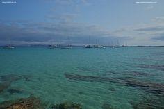 Sa Sequi - Mediterránea Pitiusa la Naviera de Formentera