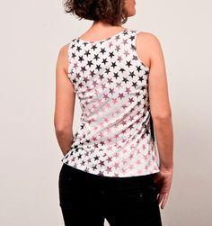 "I´m Choco-late (T-Shirt Aida Muse ""Four"") Latest T Shirt, Muse, Tank Man, Tank Tops, Shirts, Collection, Women, Fashion, Moda"
