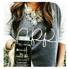 What did I do without this in my life This anti-stress supplement is one I can't ever go without! I call it my best friend in a bottle  And I have 3 more spots open for the month of April for anyone who would like to try this product for 90 days!!! You'll also receive my same wholesale pricing!   Message me to claim your spot or to get more info!! 540-746-6907
