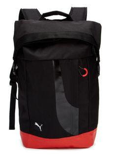 Airstream Rolltop Backpack by PUMA at Gilt