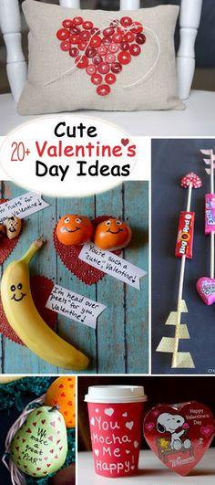 12 Best Cute Valentines Day Ideas Images On Pinterest Valentine