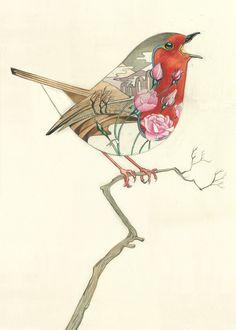 ilustración de Daniel Mackie