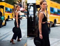 Erin Wasson via:fashioncanvas