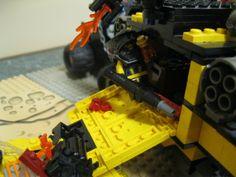 Forum Battles • Re: Mad Max: Gridlock Road Turn 5