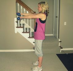 15 minute workout for busy moms