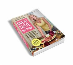 Great Taste No Pain Health System - This will show you how to eliminate almost any kind of digestive problem by eating correctly www.digitalbookshops.com #Remedies #Health #remedy